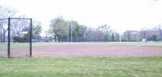 Bessemer Park  Baseball Field