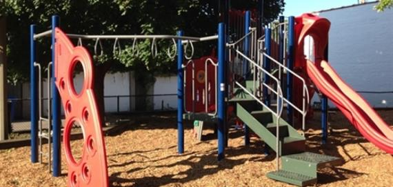 Welcome to Wieboldt Park!
