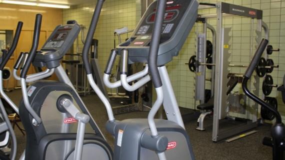 Horner Fitness Center