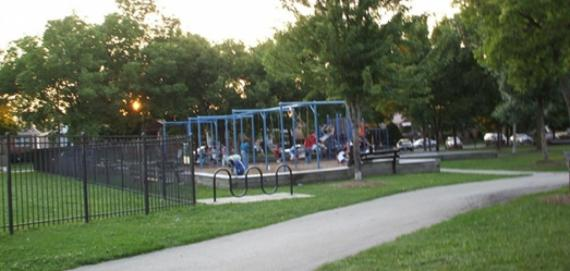 West Lawn Park