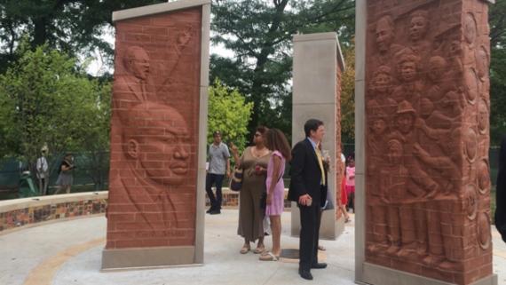 Martin Luther King, Jr. Living Memorial