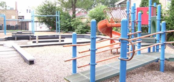 Krause Playlot Park