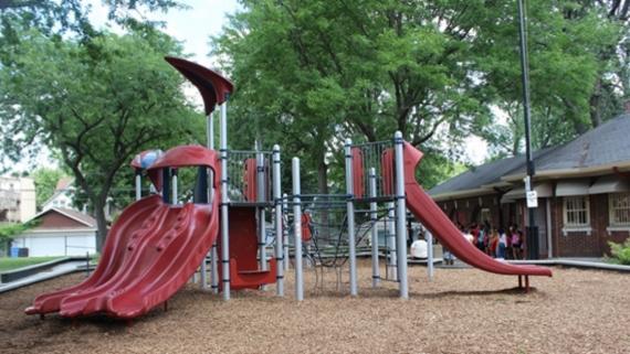 Paschen Playground