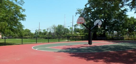 Langley Playlot Park