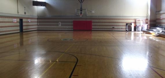 Hale Park Gym