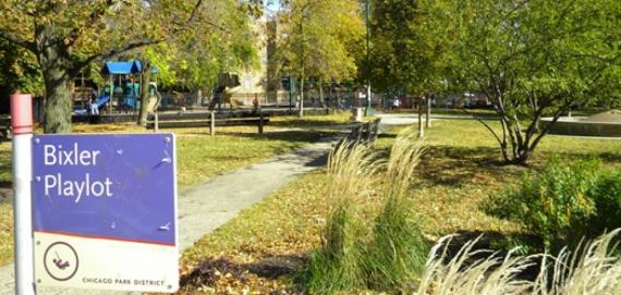 Bixler Park