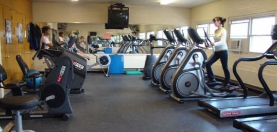 Margate Park - Fitness Center