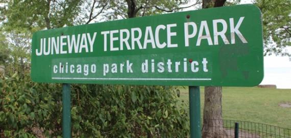 Juneway Terrace