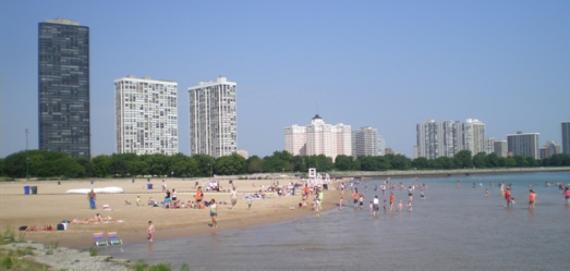 Foster Beach