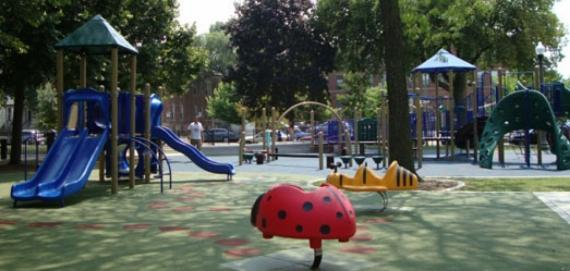 Chase Park Playground