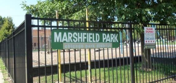 Marshfield Playlot Park