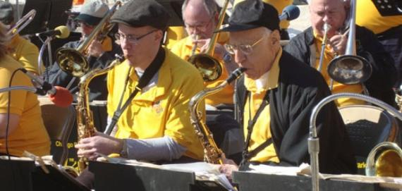 Horner Park Jazz Band