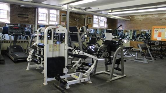 Columbus Fitness Center
