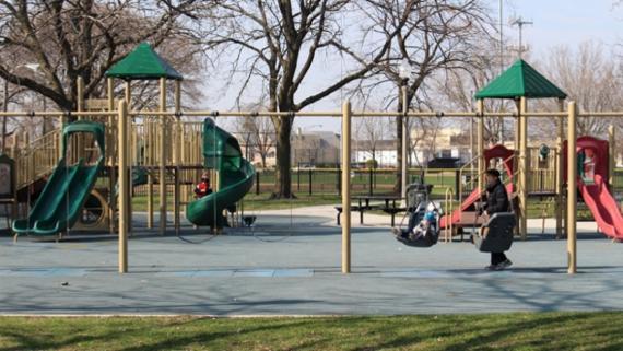 Archer Playground