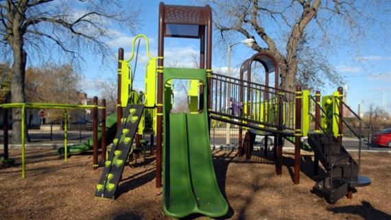 McGuane Playground