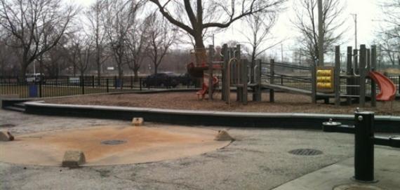 Washtenaw Park Playground