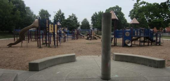Ogden Park Playground
