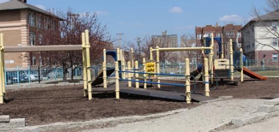 Roscoe Lee Boler Park