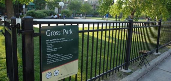 Gross Park