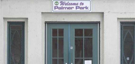 Palmer Park Field House