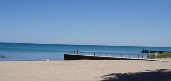 Marion Mahony Griffin Beach & Park