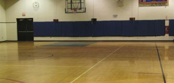 Rowan Park Gymnasium