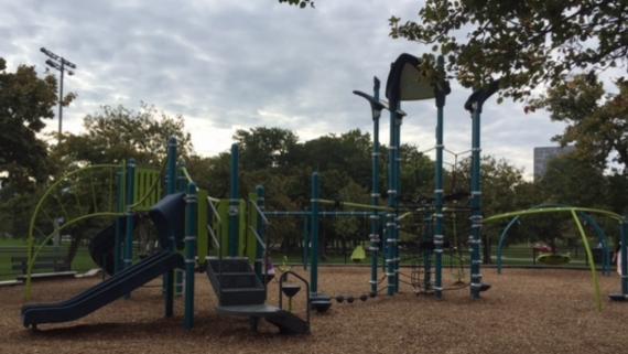 Lincoln Playground-Montrose