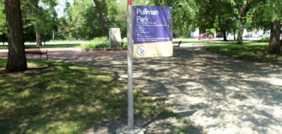 Pullman Playlot Park