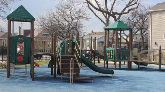 Aiello Playground