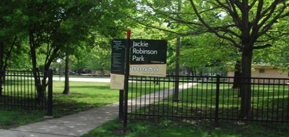 Jackie Robinson Park