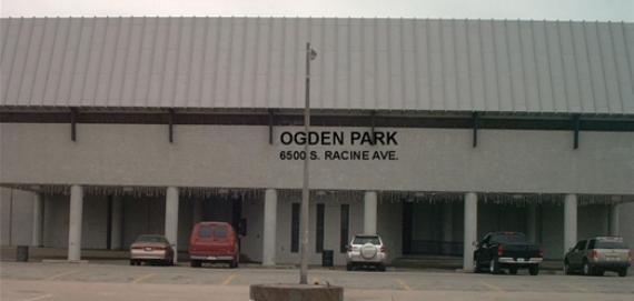 Ogden Park Fieldhouse