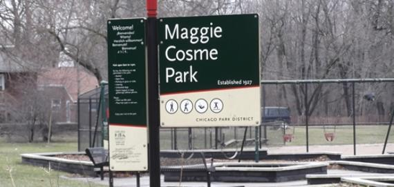 Cosme Park
