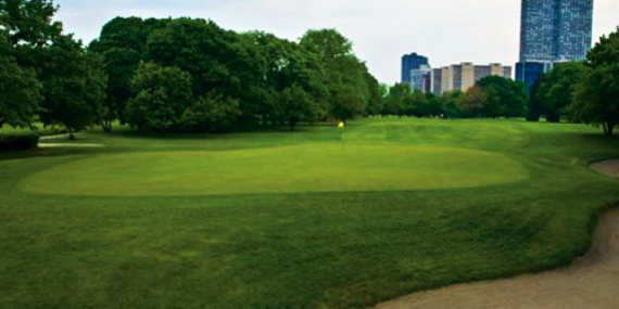Columbus Park Golf Facility