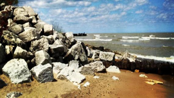 Leone Beach | Chicago Park District