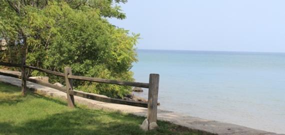 Juneway Beach View