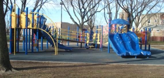 McInerney Playlot Park