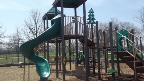 Abbott Playground