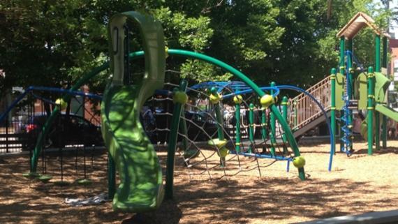 Clybourn Playground