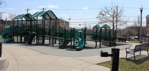 Park No. 534