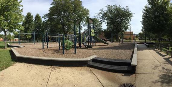 Hale Playground