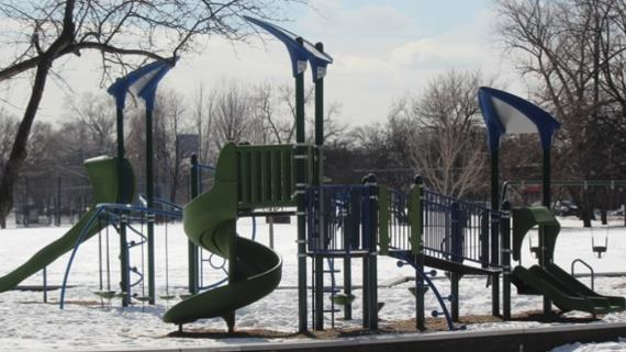 Warren Playground- NW
