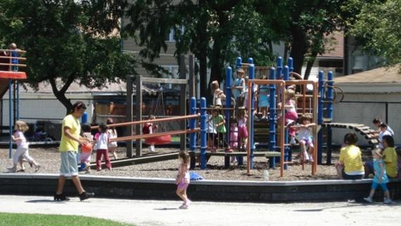 Wilson Playground