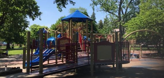 Dunham Park Playground