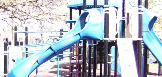 Russell Square Playground