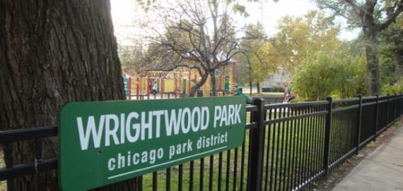 Welcome to Wrightwood Park!