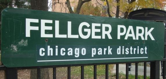 Fellger Park Playlot