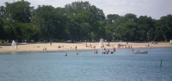 Calumet Beach