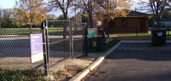 Kensington Playground Park