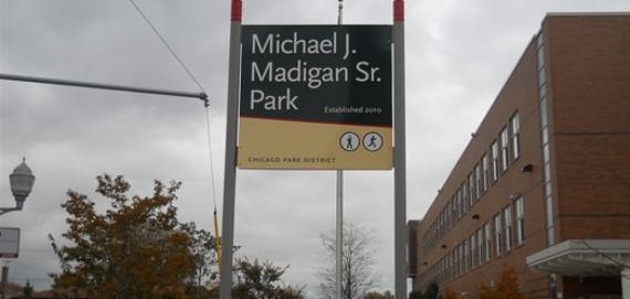 Madigan Sr. Park