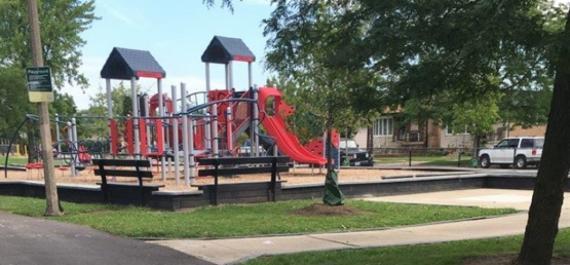 Rowan Playground
